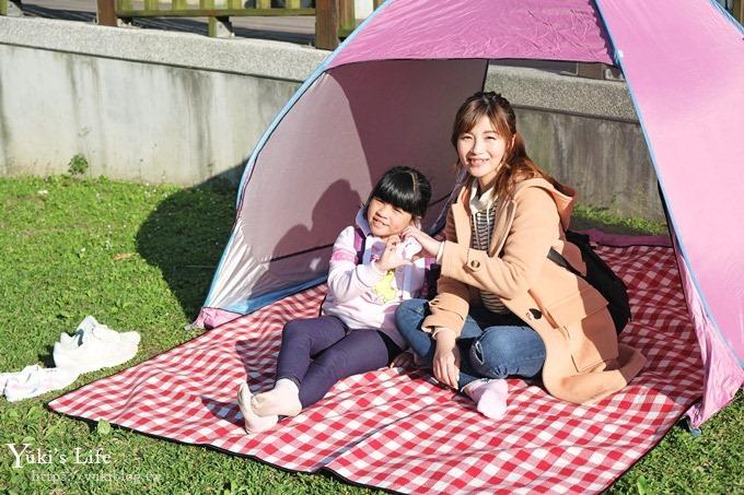 台北景點【大湖公園】搭捷運野餐去×超大草坪湖景親子景點 落羽松景點