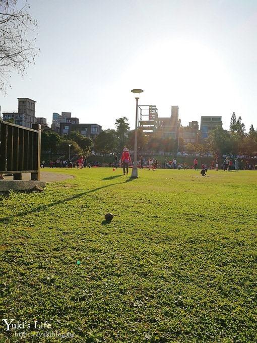 台北景點【大湖公園】搭捷運野餐去×超大草坪湖景親子景點 落羽松景點 - yukiblog.tw