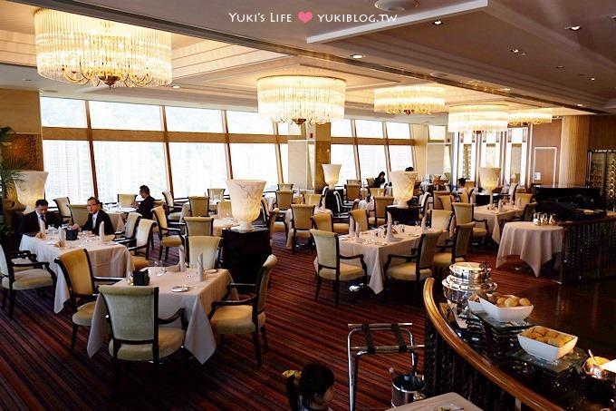 【香港柏寧酒店Park Lane hotel】飯店設施 &RIVA露天餐廳維多利亞港無敵海景 @銅鑼灣   Yukis Life by yukiblog.tw