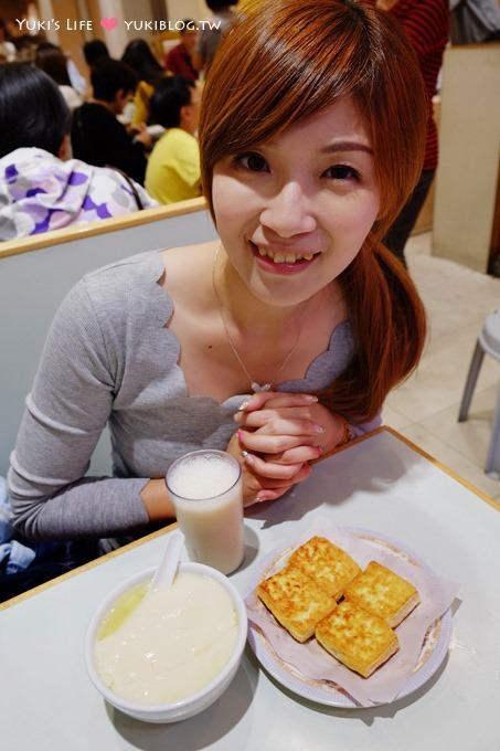 香港自由行┃人和荳品廠●金黃的煎釀豆腐+豆漿+豆腐花都好吃! @銅鑼灣站