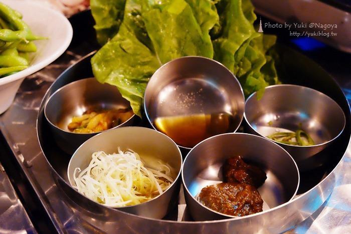 日本‧名古屋┃電視塔下啤酒花園BEER GARDEN‧浴衣初體驗+燒肉吃到飽~超級浪漫呀! - yukiblog.tw