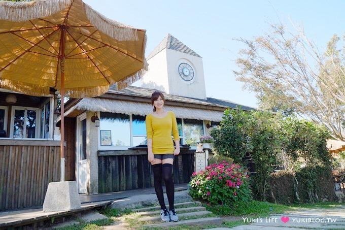 苗栗景點【Vilavilla魔法莊園】童話樹屋沙坑.歐式鄉村風景觀餐廳 - yukiblog.tw