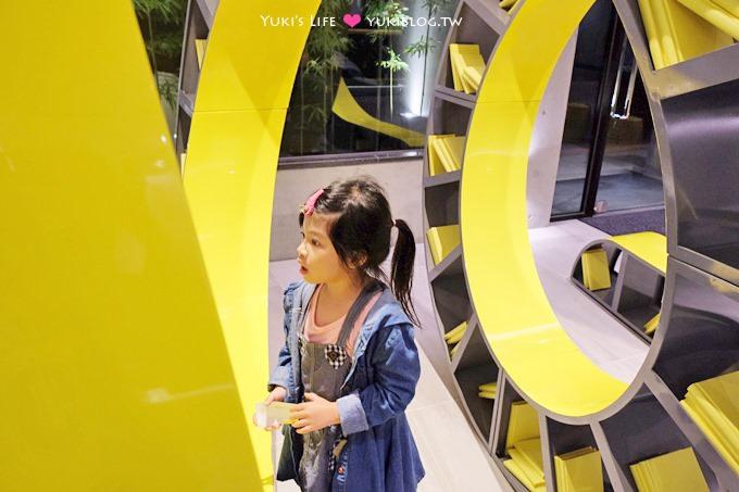 台北住宿【新驛旅店復興北路店Cityinn Hotel Plus】清水模建築現代風飯店、近錦州街@捷運中山國中站(7月新開幕) - yukiblog.tw