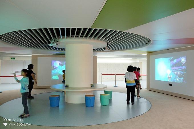 廣豐新天地【桃園市兒童美術館】VR體驗×圖書空間×免費室內親子好去處×結合休閒購物娛樂綜合景點 - yukiblog.tw