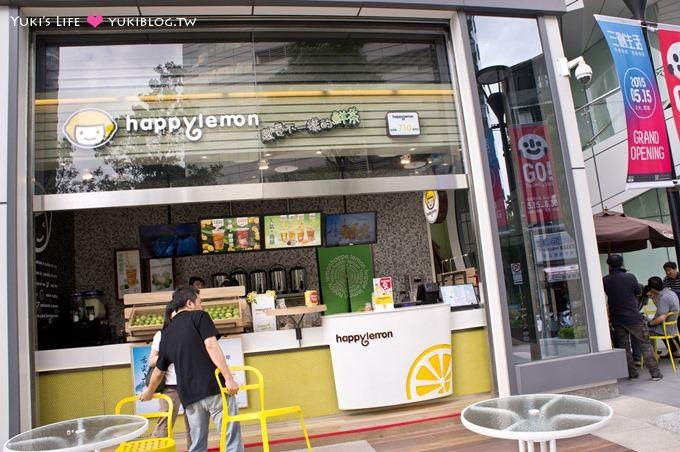 台北新景點【三創生活園區SYNTREND】餐廳美食、樓層分享~不只是宅宅的好去處  (光華數位新天地旁、捷運忠孝新生站) - yukiblog.tw