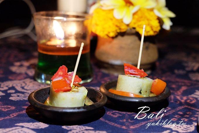 巴里島/峇里島美食【田野間名廚餐廳】桌邊海鮮料理×地道印尼風味餐 - yukiblog.tw