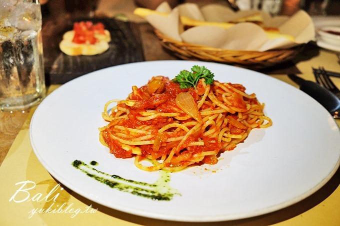 巴里島/峇里島金巴蘭美食【PEPeNERO Cucina Italiana】開放式浪漫燭光晚餐×熱門義大利餐廳 - yukiblog.tw