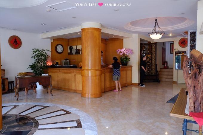 南投埔里住宿【阿波羅飯店Apollo Hotel】重新翻修新房間.四人房超高CP值!服務態度好、有停車場 - yukiblog.tw