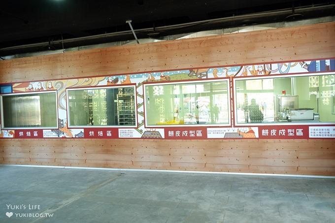 南投埔里免費親子景點【米田貢】室內木質溜滑梯×玩沙池~水果酥一人一塊請你吃 - yukiblog.tw