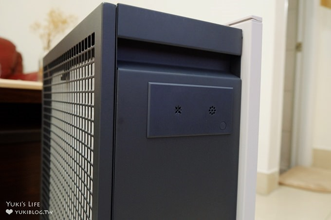 家電【Blueair空氣清淨機經典i系列】智能淨化偵測PM2.5×呼吸清淨空氣享受智慧生活(Blueair 280i) - yukiblog.tw