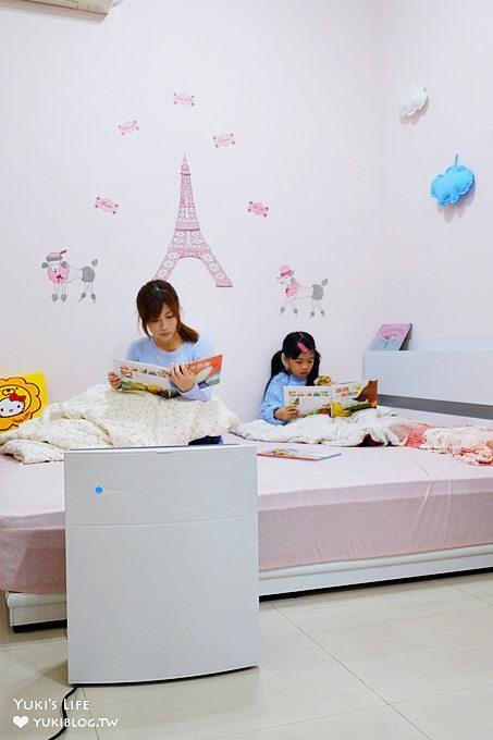 家電【Blueair空氣清淨機經典i系列】智能淨化偵測PM2.5×呼吸清淨空氣享受智慧生活(Blueair 280i)   Yukis Life by yukiblog.tw