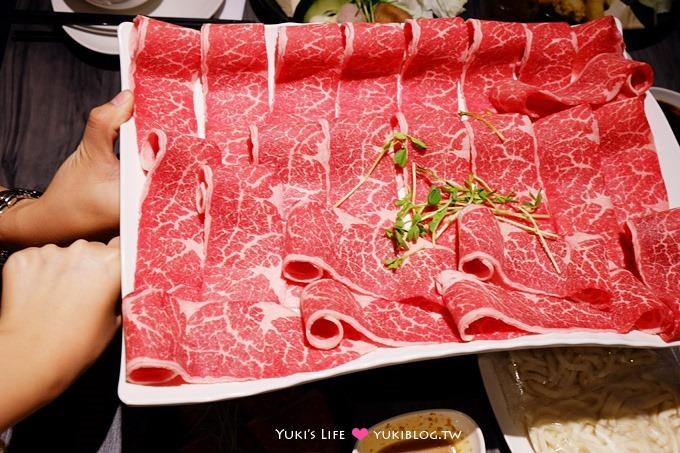 台北美食【好食多涮涮鍋】3訪~略漲價還是心頭好!CP值超高的肉好多好大盤火鍋! (雙城店) @中山國小站 - yukiblog.tw