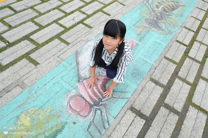 彰化景點【琉璃仙境】IG美拍×夢幻歐風婚紗藝廊×花田浪漫約會好去處 - yukiblog.tw