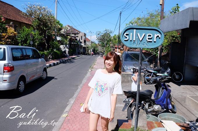 巴里島/峇里島烏布行程推薦【Silver Class銀飾DIY】高評價深度人文體驗必訪景點