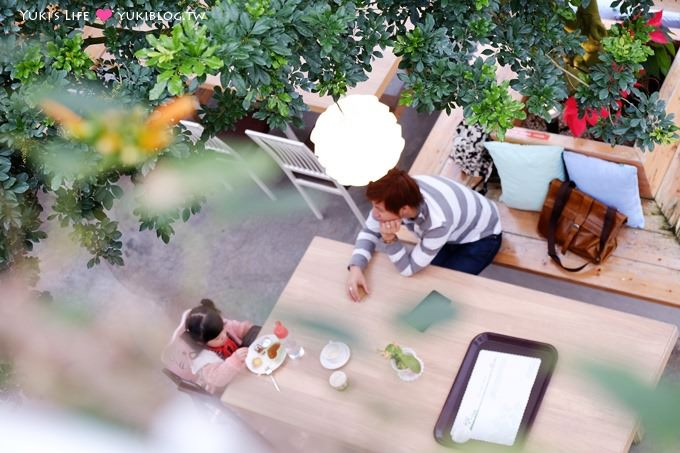 宜蘭員山觀光工廠【香草菲菲】花園餐廳、DIY、親子遊、下午茶 ❤
