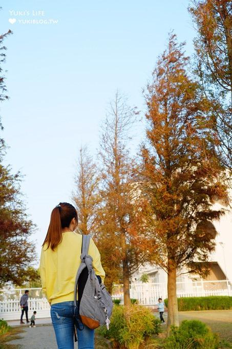 彰化熱門拍照景觀餐廳【探索迷宮歐式莊園】古典浪漫戶外佈景×情侶約會好去處~ - yukiblog.tw