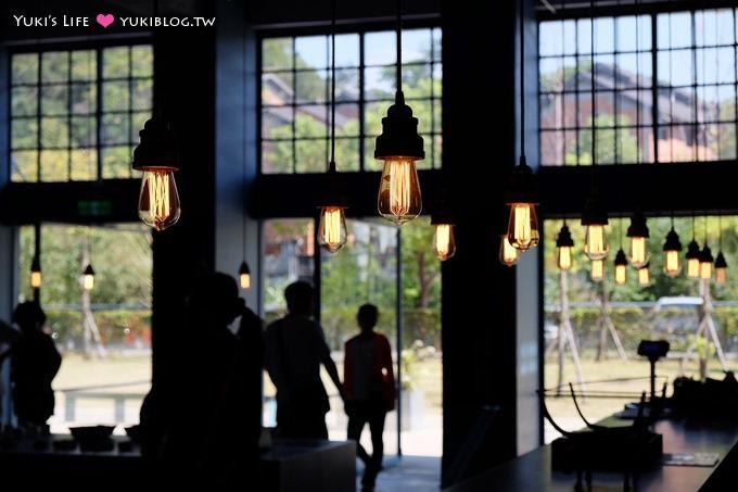 桃園【大溪老茶廠】高質感茶香瀰漫、優美複合式茶文化空間、假日旅遊攝影推薦景點 - yukiblog.tw