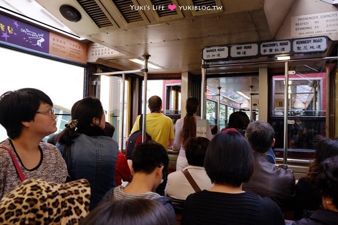 香港自由行【杜莎夫人蠟像館】搭山頂纜車上太平山‧超好拍的必訪景點! - yukiblog.tw