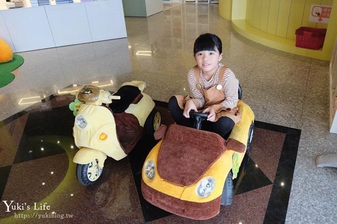 雲林景點【金鵬巾緻親子館】免費親子景點、超大毛巾動物娃娃遊戲屋、室內兒童遊戲區溜滑梯 - yukiblog.tw