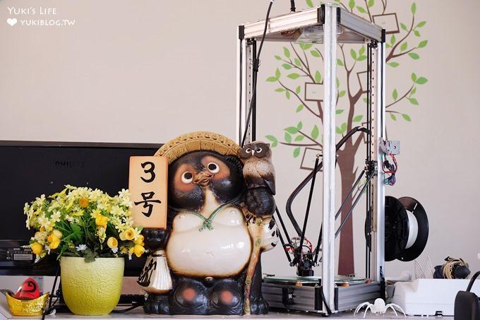 桃園新屋景觀餐廳【3號咖啡】峇里島庭院大草皮×溜滑梯沙坑親子寵物餐廳 - yukiblog.tw