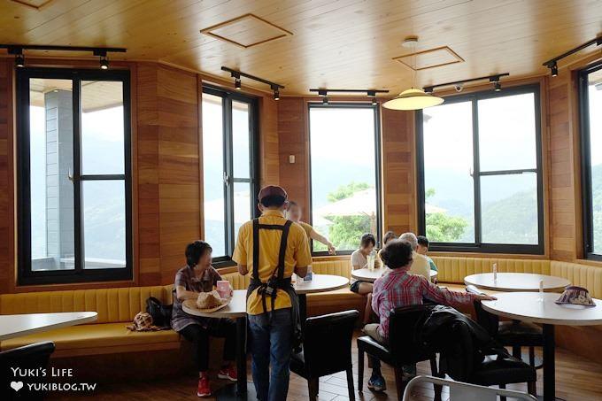 苗栗南庄親子景點【Sud Vista 蘇維拉莊園】童話屋森林景觀餐廳×兒童玩沙池 - yukiblog.tw