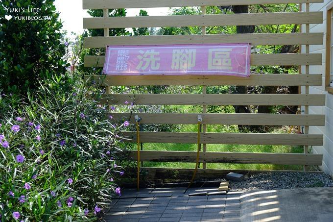桃園新屋親子景點【HELLOLAND樂農莊】玩水玩沙場地×迷你高爾夫球×多肉盆栽DIY - yukiblog.tw