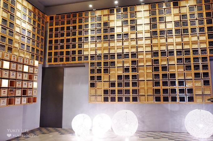 彰化免費親子景點【中興穀堡(台灣穀堡觀光工廠)】重新開幕亞洲首創稻米博物館!爆米香霜淇淋必吃!華麗工業塗鴉風超好拍照×DIY景點推薦 - yukiblog.tw
