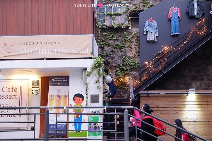 韓國首爾自由行【三清洞、景福宮、光化門】超殺底片超好拍照的景點! - yukiblog.tw