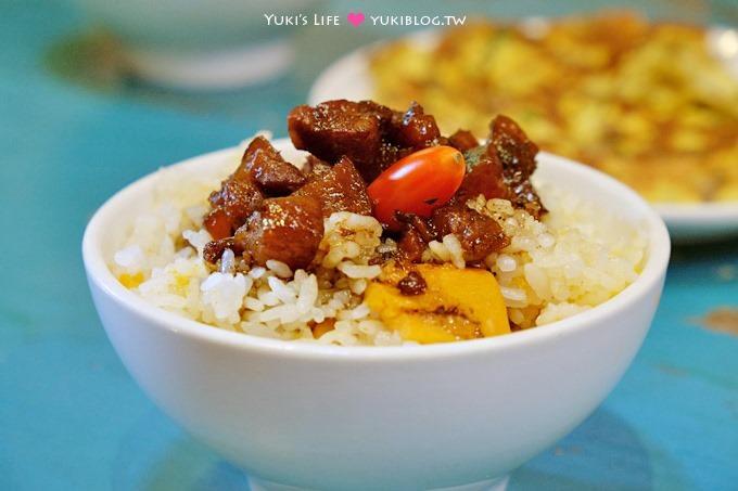 桃園大溪美食【外婆橋】假日限定私房料理、當季當令食物 - yukiblog.tw