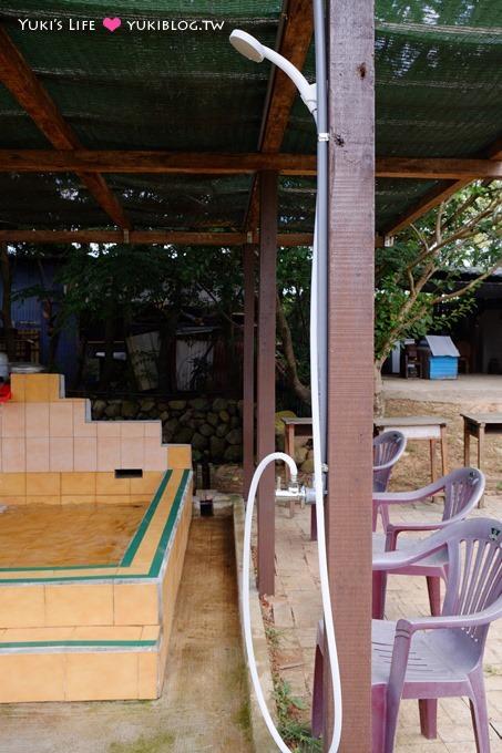 新竹景點【松湖畔咖啡館】大草皮玩沙親子餐廳~釣魚、落羽松湖景 - yukiblog.tw