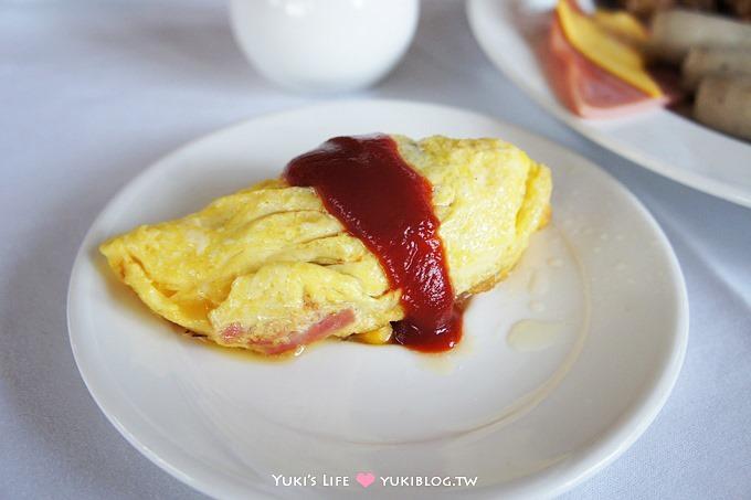 桃園住宿┃南方莊園(下)‧都市中的南歐悠閒假期 ❤ 早晚餐篇 (二訪) - yukiblog.tw