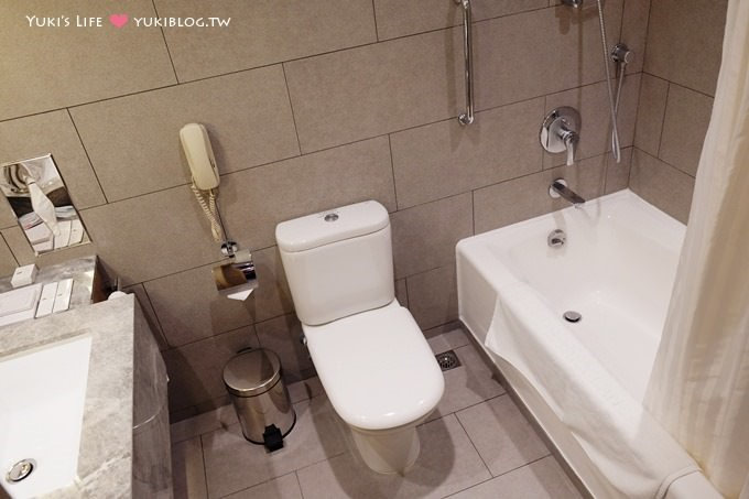 【香港柏寧酒店Park Lane hotel】全新Family Room~市區海景飯店.近地鐵.親子自由行! @銅鑼灣 - yukiblog.tw