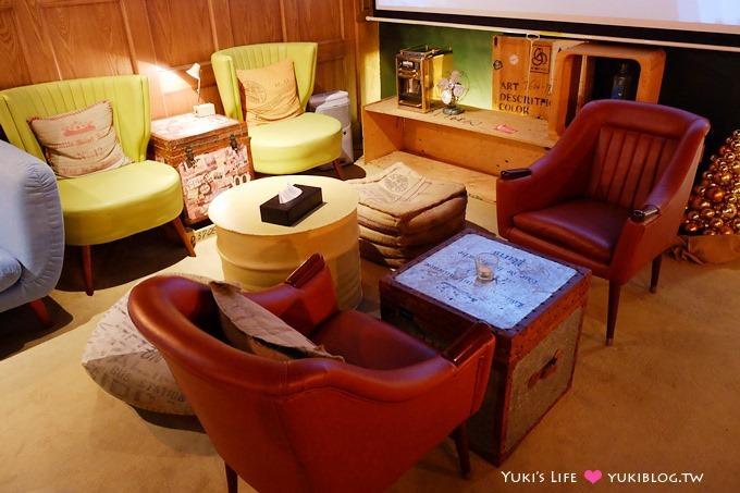 台北西門町飯店【二十輪旅店 SWIIO Hotel】可日宿的設計風格旅館 @西門站