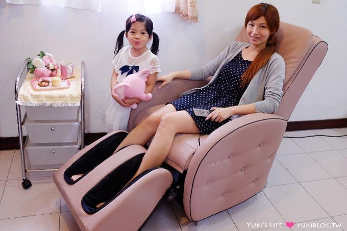 開箱【OSIM小天后按摩沙發】實用舒服的多功能按摩椅.收起來就是時尚造型小沙發 - yukiblog.tw