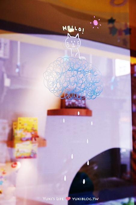 板橋好店┃可愛P714+星球旗艦店+好喝紅茶下午茶❤殺記憶卡好去處! (近新埔捷運站) - yukiblog.tw