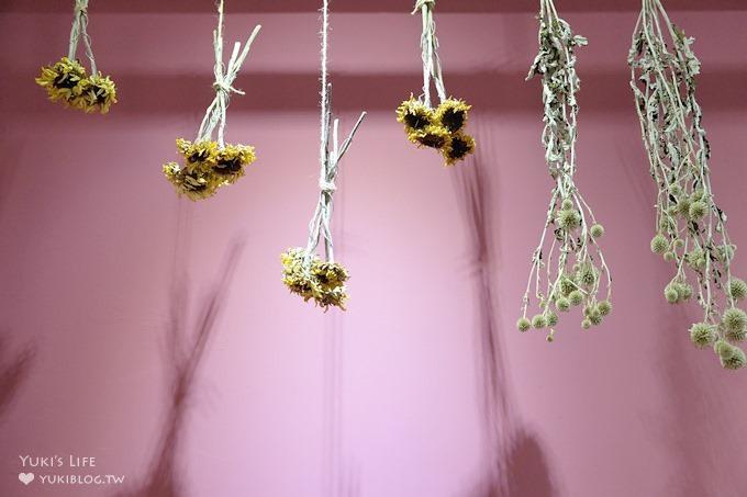 台北好拍甜點店【Bonnie sugar森林店】花叢中的優雅草莓繽紛下午茶×蛋糕多樣飲料集聚話題(台北車站、善導寺站) - yukiblog.tw