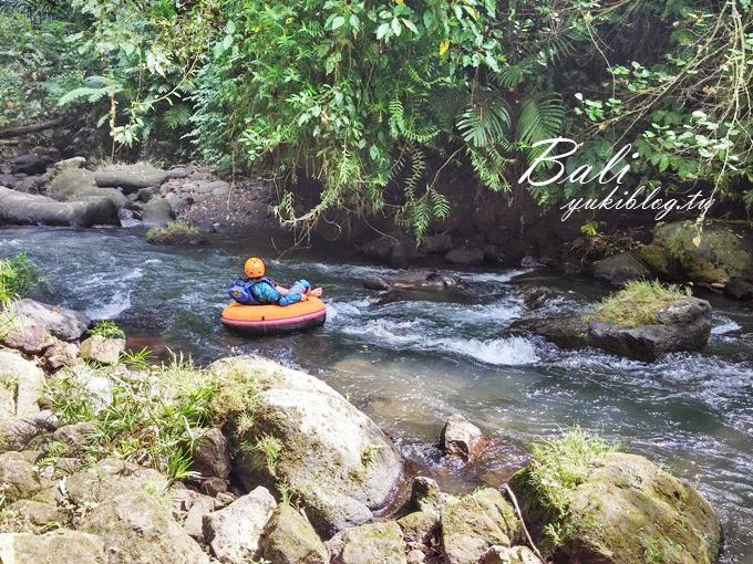 巴里島/峇里島tubing【BIO Adventurer甜甜圈漂流】最意外的好玩行程×附巴里島餐點 - yukiblog.tw