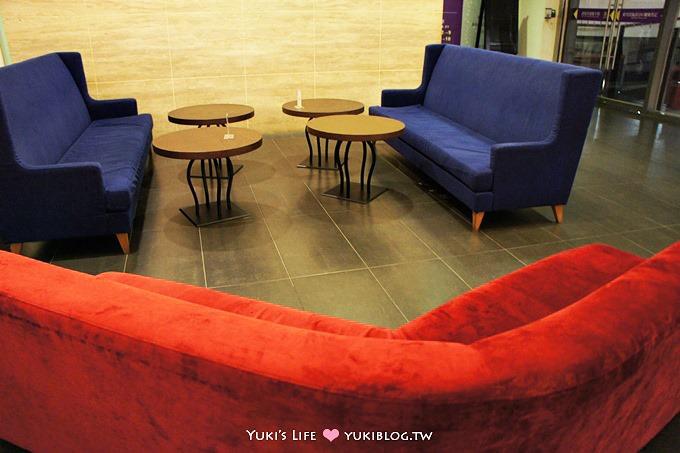 桃園住宿┃南方莊園(上)‧都市中的南歐悠閒假期 ❤ 房間篇 (二訪) - yukiblog.tw