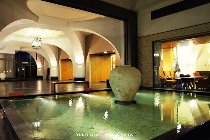 桃園住宿┃南方莊園(上)‧都市中的南歐悠閒假期 ❤ 房間篇 (二訪)   Yukis Life by yukiblog.tw