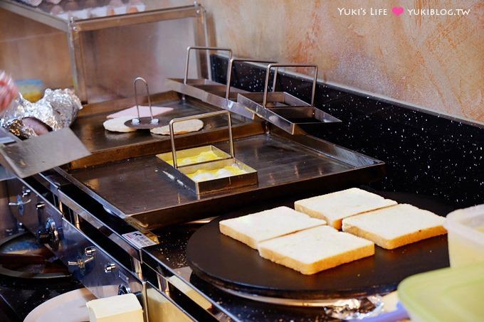 首爾自由行必吃【ISAAC吐司】超美味早餐店值得一試❤連鎖的很方便喲! - yukiblog.tw