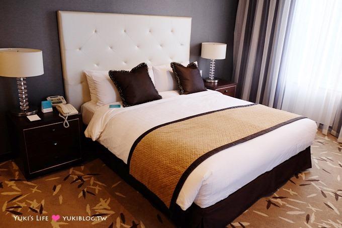 韓國首爾【澳科沃德世貿中心飯店】COEX MALL旁、購物方便、江南區首選 @三成站