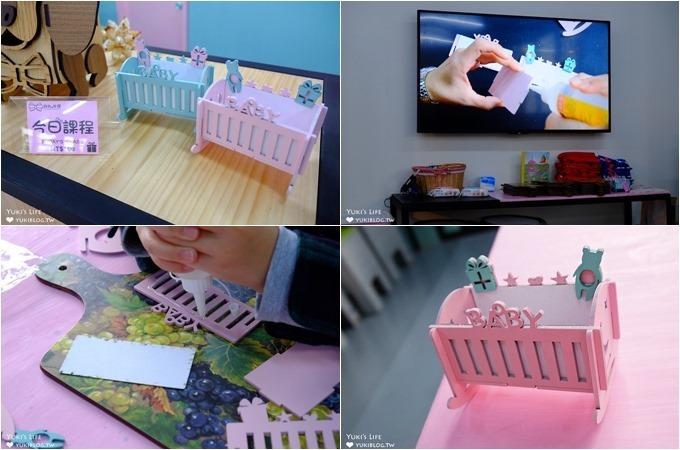 台中親子景點《約客&厚禮築夢手創館》超大禮物盒就在這!兒童沙坑遊戲場、室內外都好玩 - yukiblog.tw