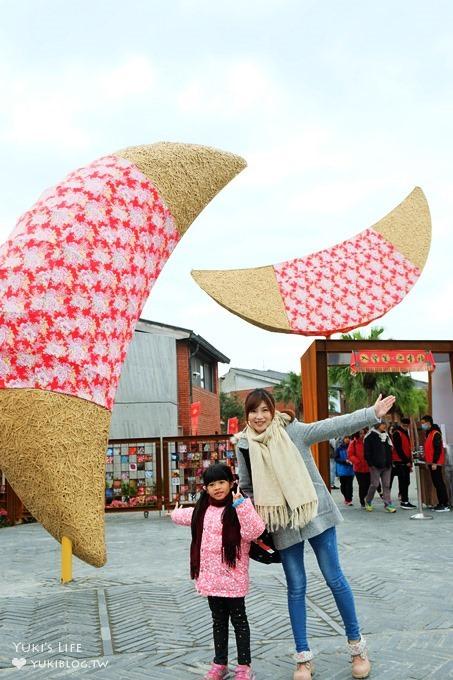 宜蘭五結親子景點【國立傳統藝術中心】重新開園×新增兒童創意樂園、迷霧森林 - yukiblog.tw