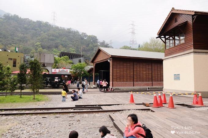 南投水里親子景點【車埕車站】最美的鐵道之旅×南投必訪必玩免費景點 - yukiblog.tw
