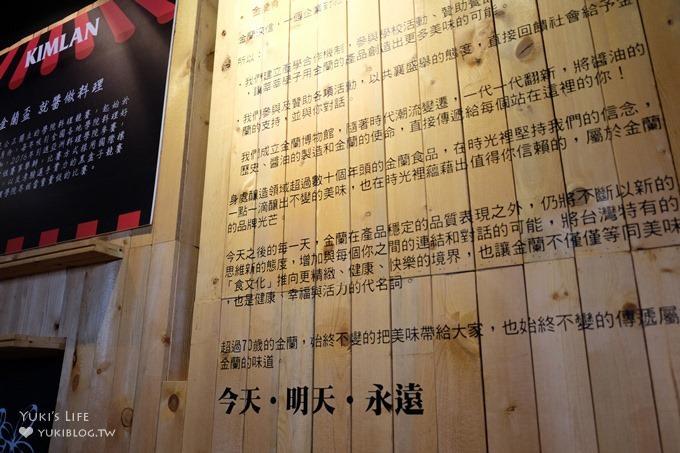 桃園景點【金蘭醬油博物館 觀光工廠】好拍好可愛嘟嘟虎家族×門票送紀念瓶還可抵消費(預約制) - yukiblog.tw