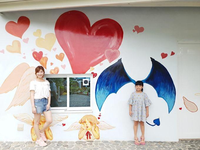 熱門必訪景點《愛琴海岸海景咖啡》兒童戲水池~看海浪漫約會好去處~ - yukiblog.tw