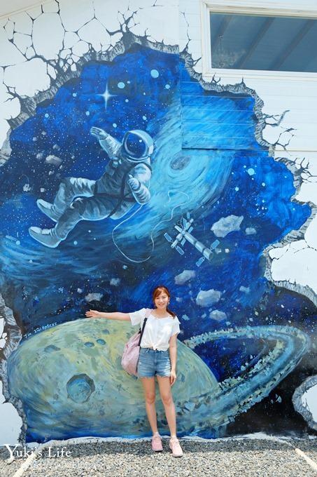 屏東枋山必訪景點【愛琴海岸海景咖啡】兒童戲水池~看海浪漫約會好去處~ - yukiblog.tw