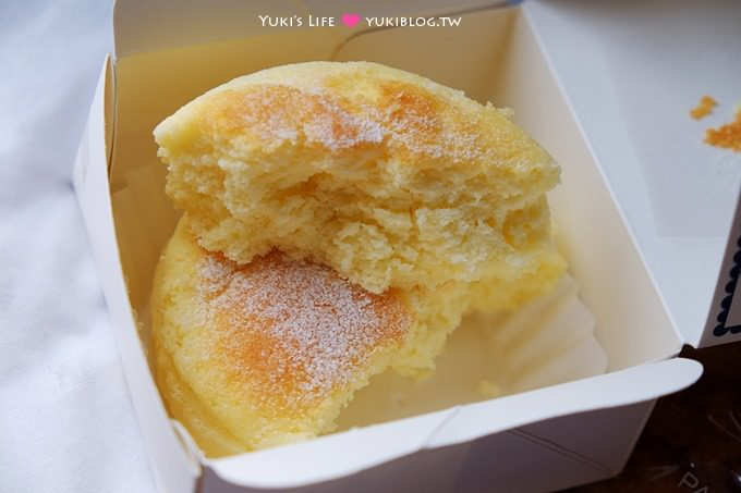 韓國首爾自由行【PARIS BAGUETTE】到處都有的連鎖麵包店、好吃又豐富 - yukiblog.tw