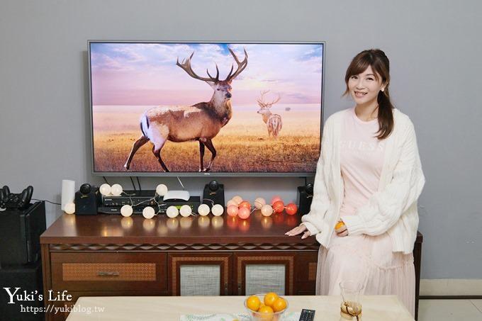大型液晶電視推薦《BenQ護眼電視》首創舒眠模式×智慧藍光~全家人的電影院!(E55-700)