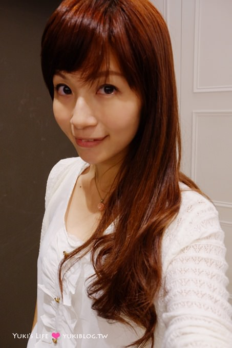 東區髮妝【M:激賞髮型】我也要有巧克力的氣質髮色❤ (文未贈染燙剪髮活動) - yukiblog.tw